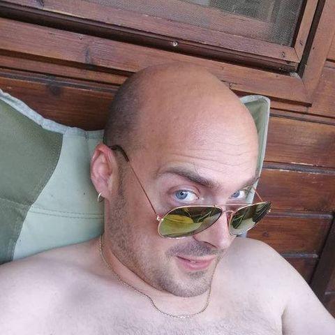 Balázs, 39 éves társkereső férfi - Tahitótfalu