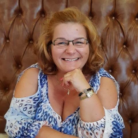 Tünde, 46 éves társkereső nő - Encs