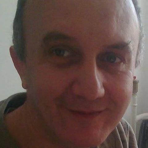 Krisztián, 45 éves társkereső férfi - Domoszló