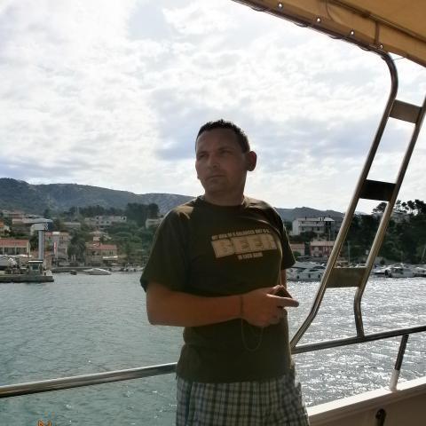 Gabesz, 43 éves társkereső férfi - Hatvan