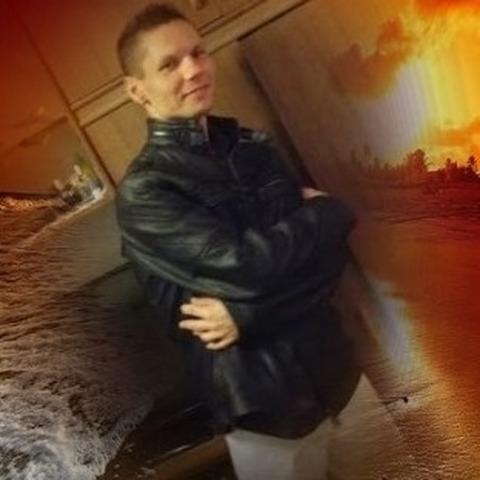 Krisztián, 37 éves társkereső férfi - Gyöngyös