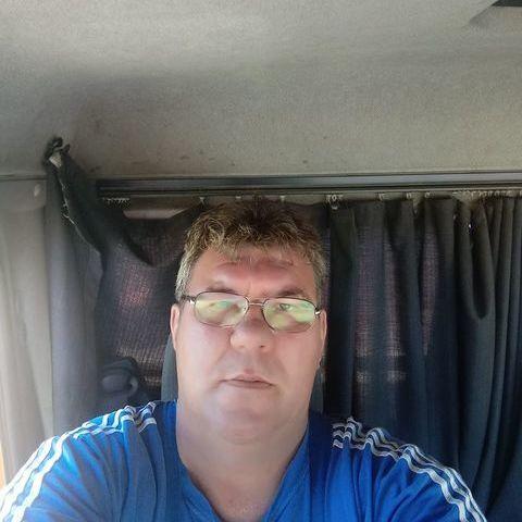 Tibor, 51 éves társkereső férfi - Gádoros
