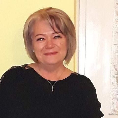 Rita, 52 éves társkereső nő -