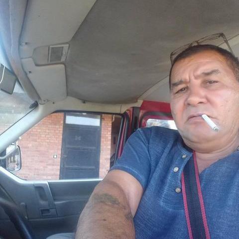 Andras, 58 éves társkereső férfi - Ózd