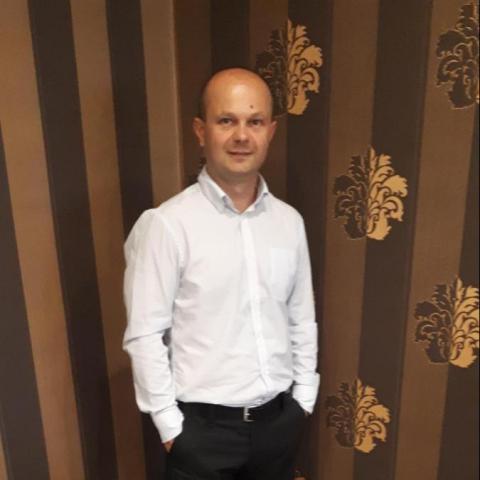Dezső, 42 éves társkereső férfi - Miskolc