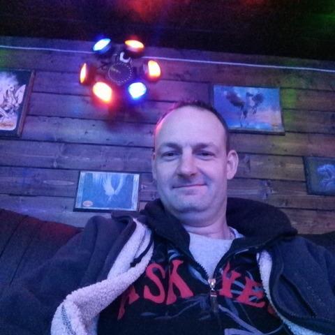 Gábor, 39 éves társkereső férfi - Dombrád