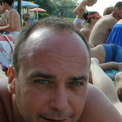 Zoltán, 45 éves társkereső férfi - Budapest