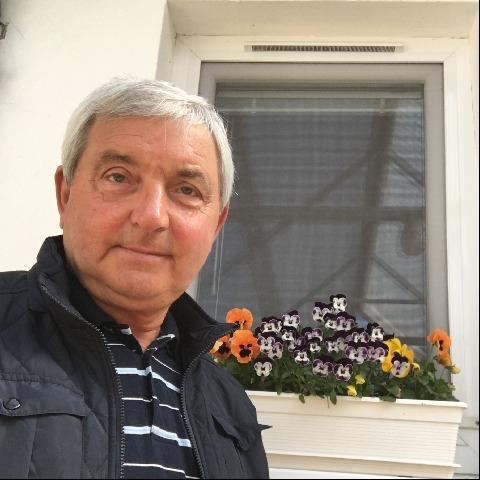 zoltán, 68 éves társkereső férfi - Eger