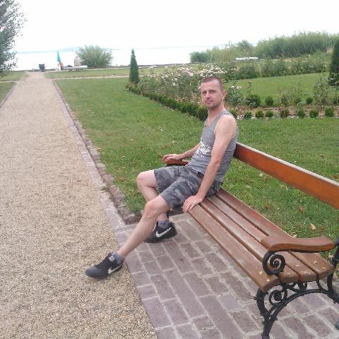Viktor, 43 éves társkereső férfi - Nógrádsáp