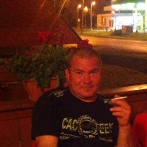 Zoltán, 39 éves társkereső férfi - Szamosújlak