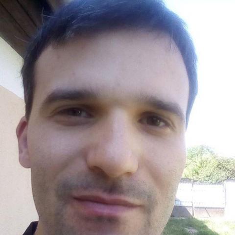Krisztián, 33 éves társkereső férfi - Jánoshida
