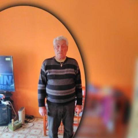 Károly, 68 éves társkereső férfi - Lácacséke