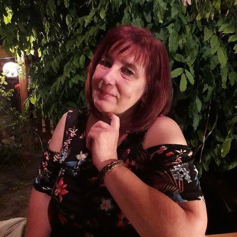 Kata, 56 éves társkereső nő - Vecsés