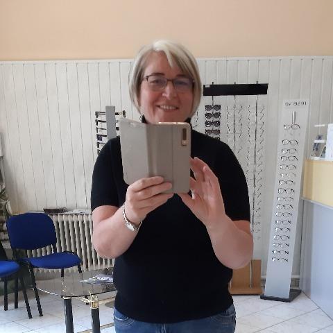 Éva, 49 éves társkereső nő - Encs