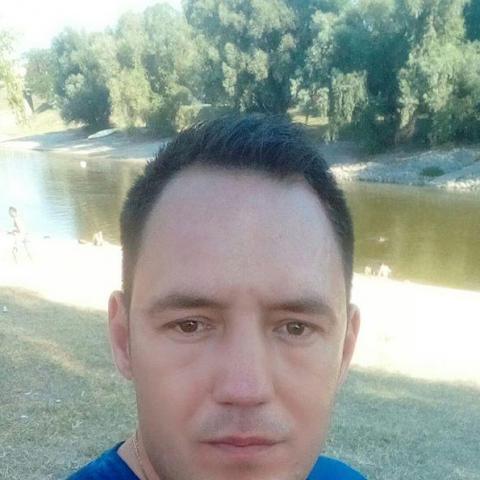 Tivadar, 40 éves társkereső férfi - Salgótarján