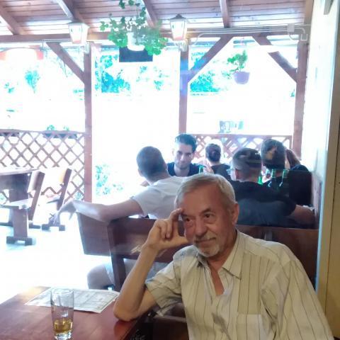 István, 65 éves társkereső férfi - Miskolc