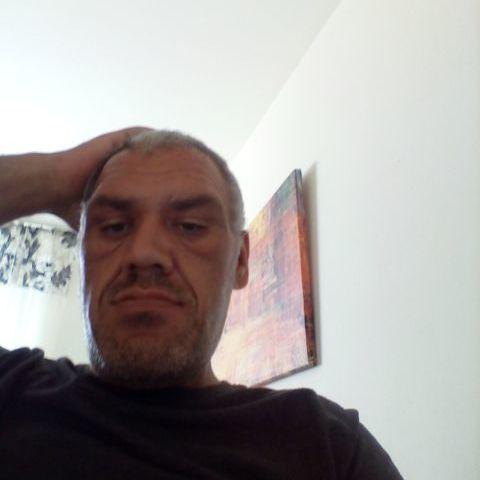 Norbi, 41 éves társkereső férfi - Galánta