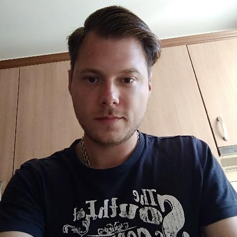 Áron, 34 éves társkereső férfi - Szeged