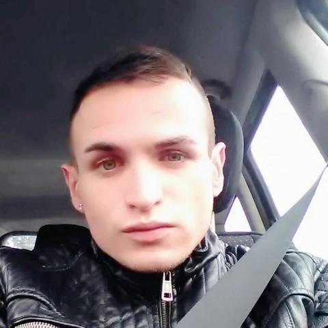 Attila , 28 éves társkereső férfi - Nyíregyháza