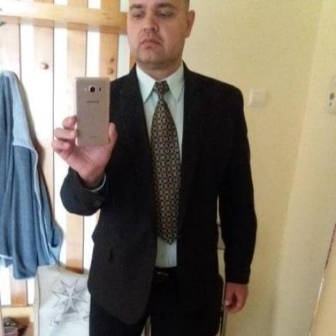Kálmán, 48 éves társkereső férfi - Sepsiszentgyorgy