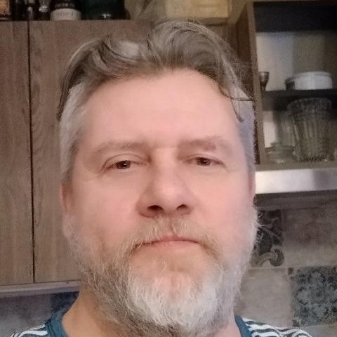 Zsolt, 51 éves társkereső férfi - Budapest