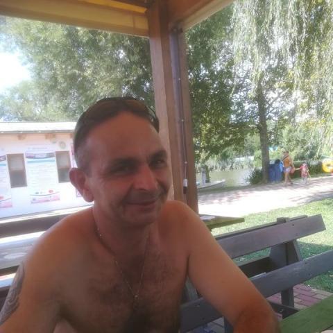 Jozsef, 46 éves társkereső férfi - Barcs