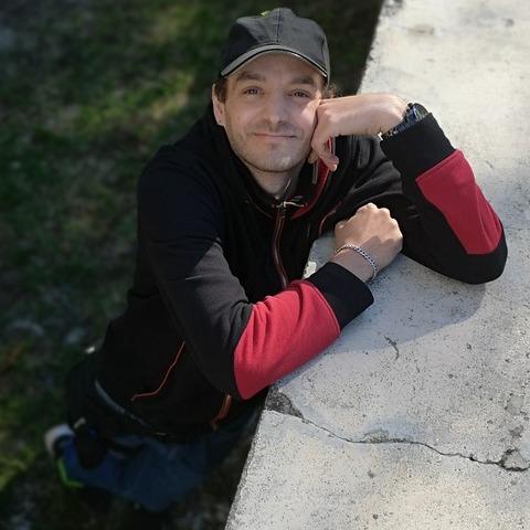 Miklós, 34 éves társkereső férfi - Sopron