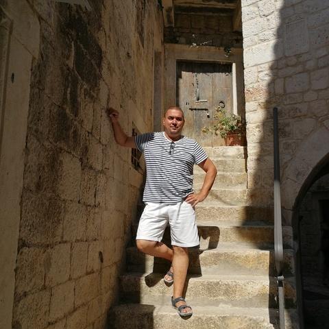 Gábor, 50 éves társkereső férfi - Miskolc