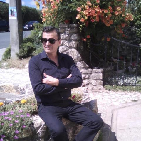 Csaba, 49 éves társkereső férfi - Zalakaros