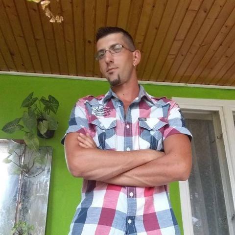 Hornok, 33 éves társkereső férfi - Gyomaendrőd