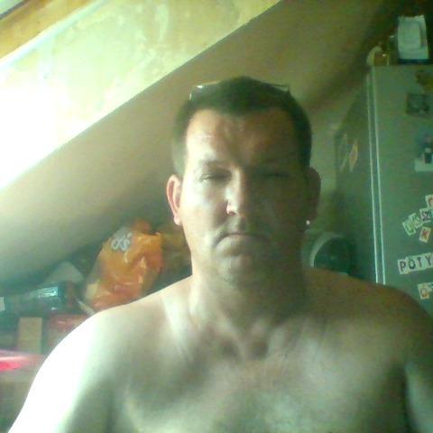 Ferenc, 47 éves társkereső férfi - Budakeszi