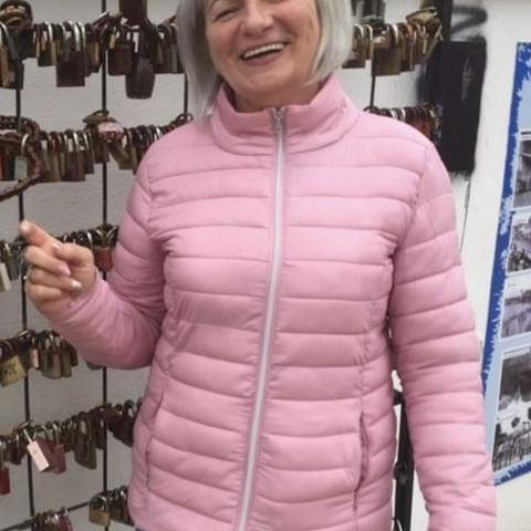 Magdolna, 62 éves társkereső nő - Aszód