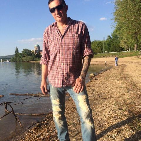 János, 55 éves társkereső férfi - Tokod
