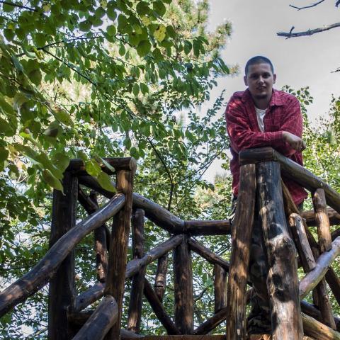 Ádám, 24 éves társkereső férfi - Sárbogárd