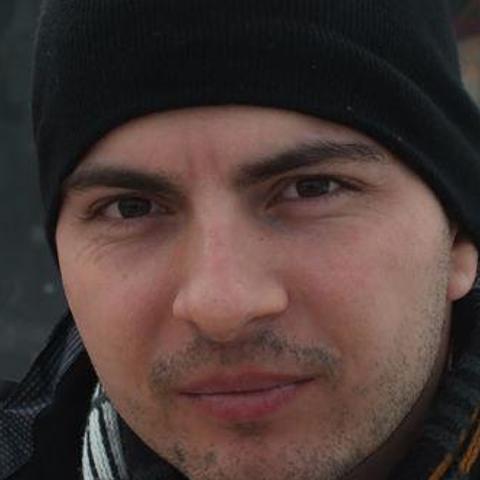 Balázs, 34 éves társkereső férfi - Pécs