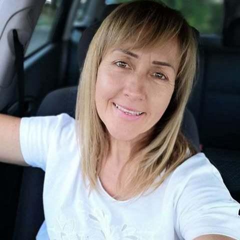Andi, 48 éves társkereső nő - Nyíregyháza