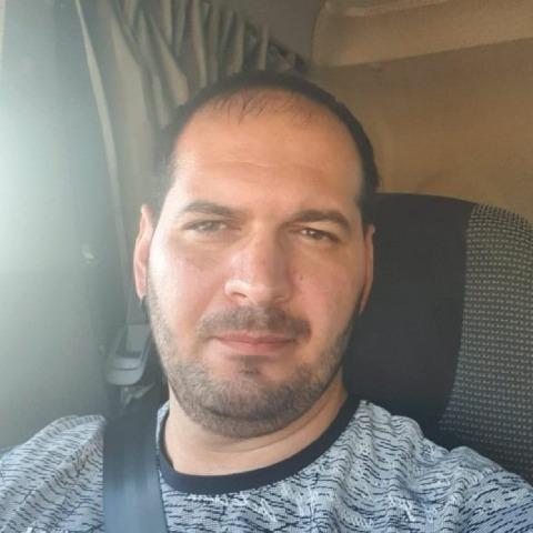 Gergő, 31 éves társkereső férfi - Fertőd