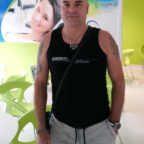 Roland, 48 éves társkereső férfi - Debrecen