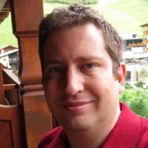 Gáspár, 37 éves társkereső férfi - Budapest