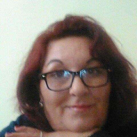 Vlasta, 48 éves társkereső nő - Losonc
