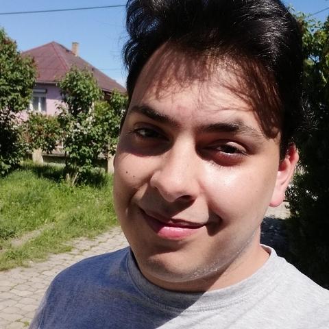Kevin, 20 éves társkereső férfi - Hernádnémeti