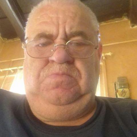 Karcsi, 65 éves társkereső férfi - Berente