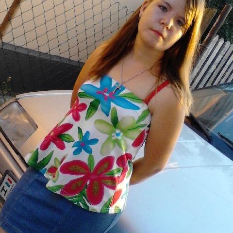 Szilvia, 30 éves társkereső nő - Nyíregyháza