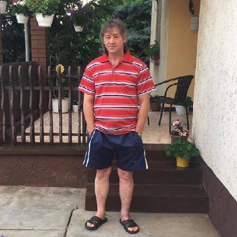 Zoltán, 56 éves társkereső férfi - Békéscsaba