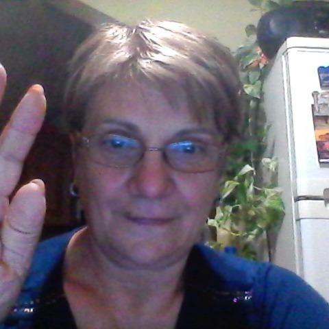 Éva, 60 éves társkereső nő - Szeghalom