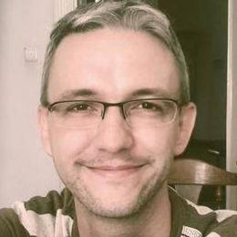 Gábor, 36 éves társkereső férfi - Pécs