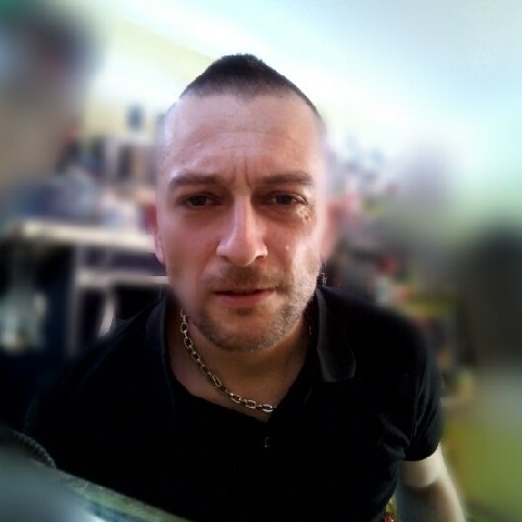 Zoltán, 39 éves társkereső férfi - Miskolc