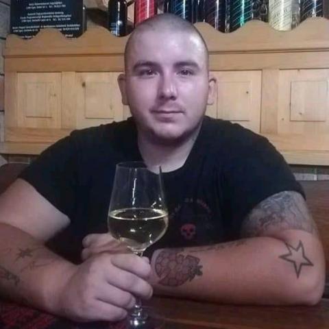Lucas, 28 éves társkereső férfi - Békéscsaba