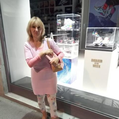 Katalin, 61 éves társkereső nő - Szabadka