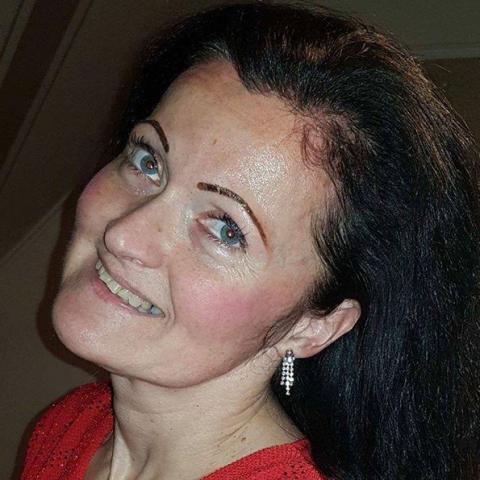 Andrea, 47 éves társkereső nő - Orosháza